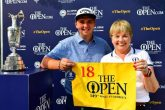 BRANDEN GRACE, MARCUS ARMITAGE, AND JACO AHLERS QUALIFY FOR THE 149TH OPEN AT THE SOUTH AFRICAN OPEN HOSTED BY THE CITY OF JOBURG