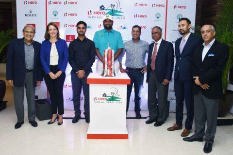 Hero Indian Open 2020