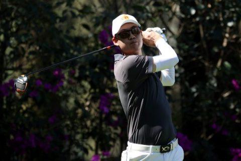 World Golf Championships-Mexico Championship - Round One