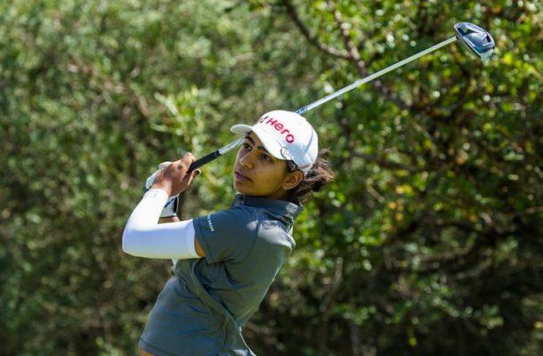 Diksha Dagar to defend her title at Investec South African Women's Open