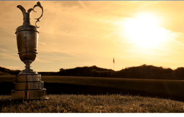 The 149th Open