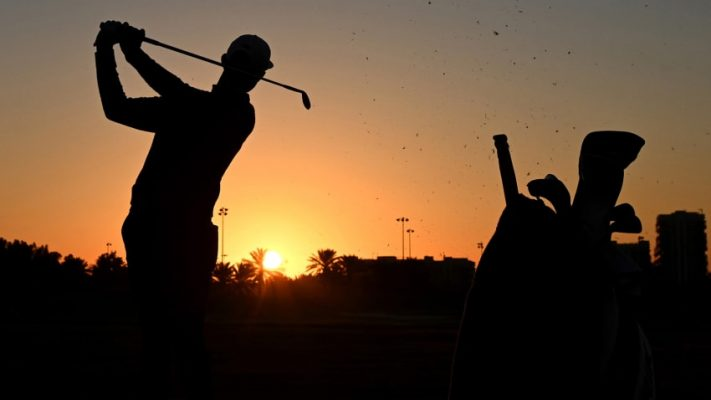 The leading golf organizations have collaborated to announce a revised golf calendar for 2020. (Ross Kinnaird -Getty Images)
