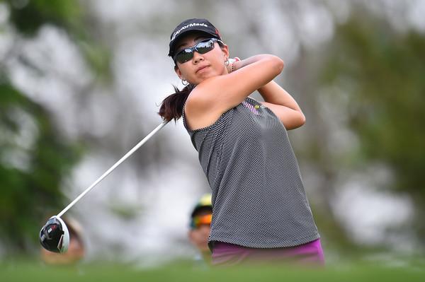 Mina_Harigae_LPGA_Thailand