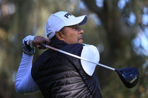 Arjun Atwal to tee up at this week's Rocket Mortgage Classic