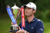 Renato Paratore wins Betfred British Masters