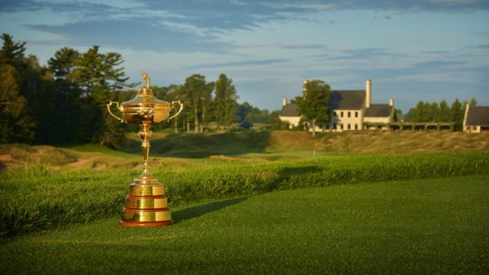 Ryder Cup - PGA - Getty Images