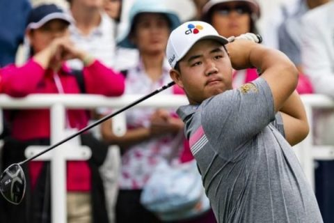Korean Star Joohyung Kim (Picture Credit - GettyImages)