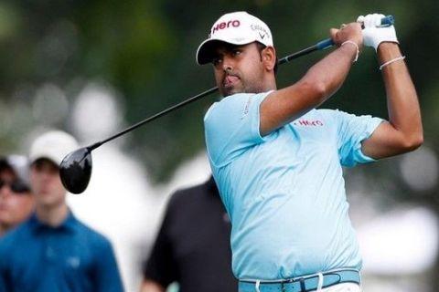 Anirban Lahiri - Getty Images - PGA TOUR