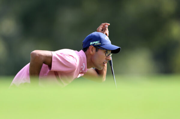 Akshay Bhatia - Sam Greenwood - PGA TOUR
