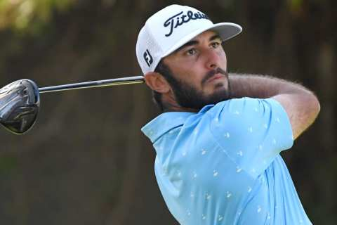Max Homa - Getty - PGA TOUR