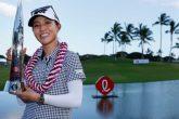 Lydia Ko- LPGA - Getty Images