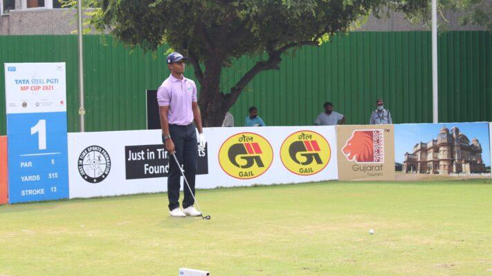 Viraj Madappa - DGC - PGTI