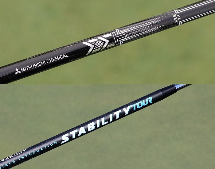 choosing-the-best-graphite-shafts-for-drivers