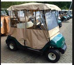Best Cold Weather Golf Equipment