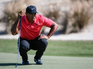Tiger Woods Announces Early 2018 Schedule