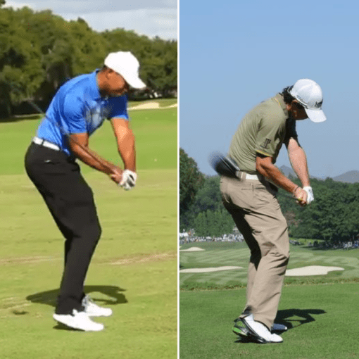 What is the Perfect Golf Swing   A Modern Approach     Golf Insider Perfect golf swing pre impact