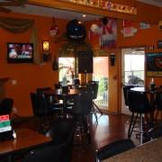 Caddies Lounge at Lake Ridge Golf