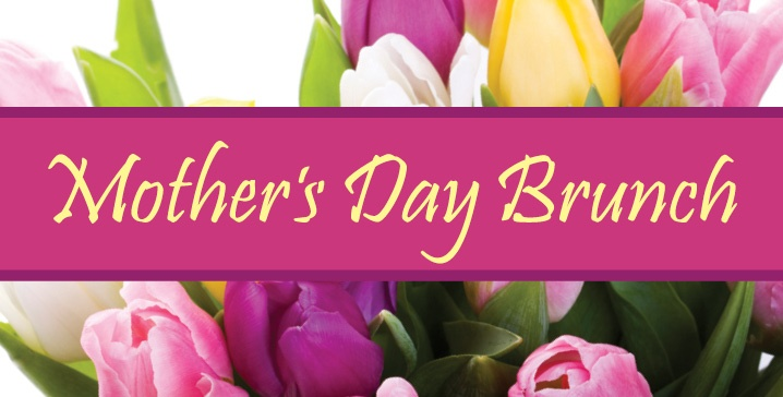 Mother's Day Brunch Sunday May 14 from 11:00 - 2:00 - Lake ...