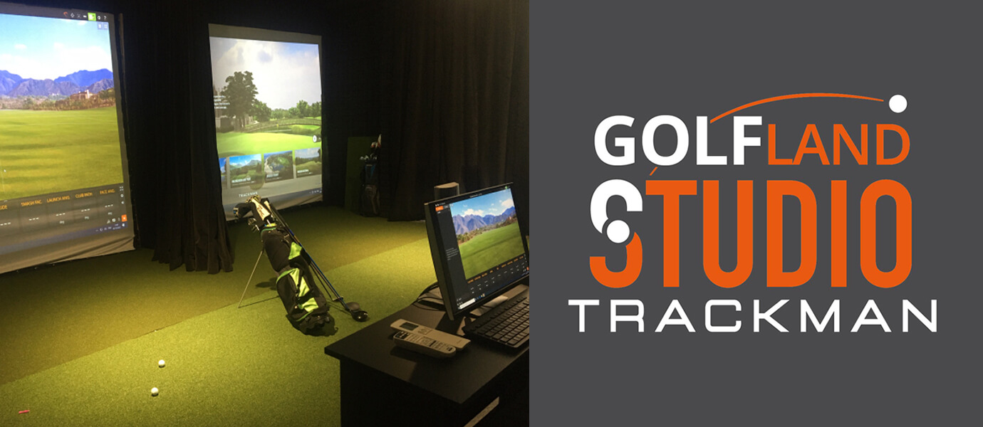 Golfland TrackMan Leagues