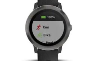 Garmin vívoactive 3 : A Full Featured Smart GPS Watch Review