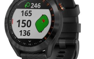 Garmin Approach s40 Review