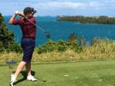 Special offer golf break