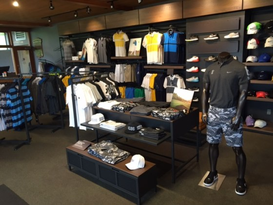 Northlands Golf Apparel   Northlands Golf Course NIKE GOLF SHOP