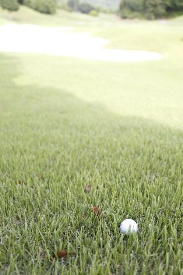 【ゴルフ上達】ドライバーがまっすぐ飛んだらスコアアップ!