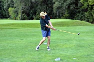 【ゴルフ上達】理想の右足の使い方と回転の仕方を考えよう