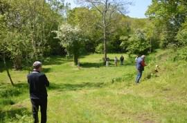 Golf Paysan à la ferme aux 5 saisons - 15