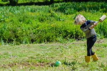 Golf Paysan à la ferme aux 5 saisons - 13