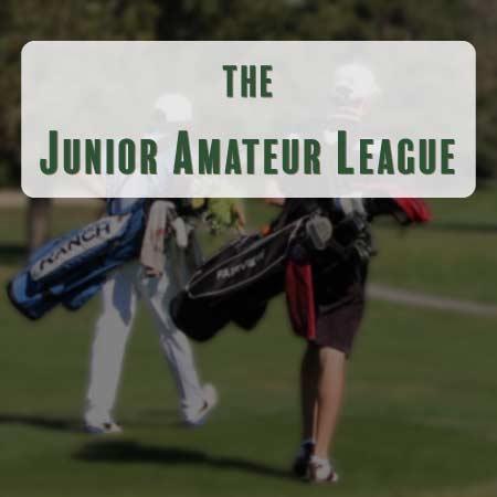 Junior Amateur Golf League