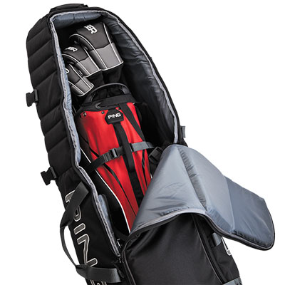 Shopping for the best golf travel bags 2018-Golf travel bag reviews