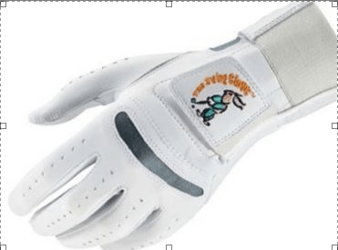 the swing glove