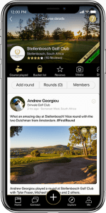 GolfPlayed-App-Track-and-Share
