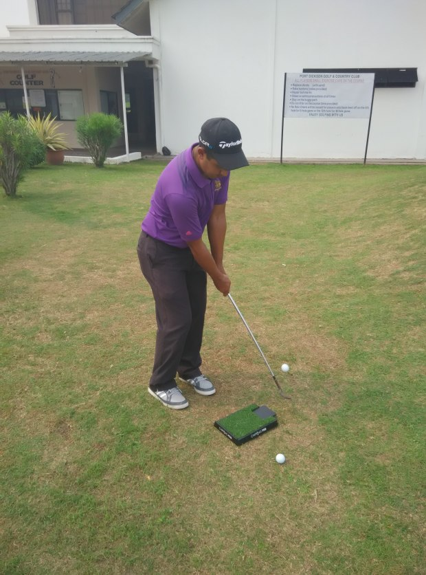 ChippingPro Short Game trainer aid