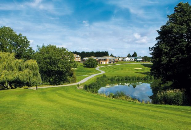 Stoke-by-Nayland Golf