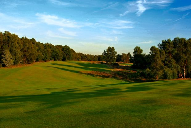 Walton Heath
