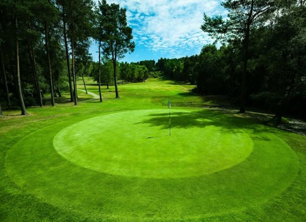 Hampshire Golf Courses Reviews Deals Best Rated Isle Of Wight