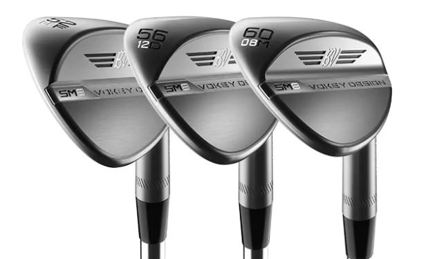 Titleist SM8 Vokey Wedges Review