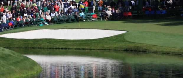 Augusta US Masters
