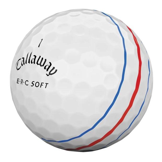 Callaway ERC Soft Balls