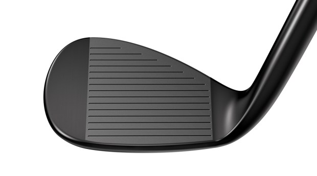 Cobra King Black Wedges