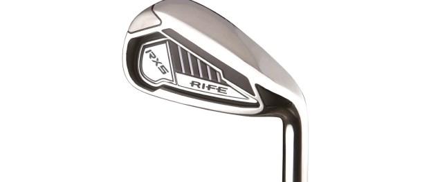 Rife RX5 Irons
