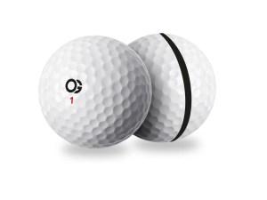 OG Golf Balls