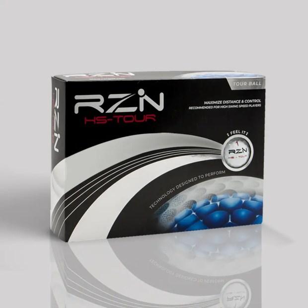 RZN HS Tour