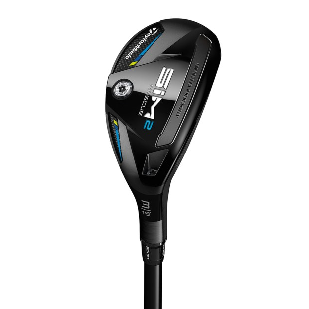 TaylorMade SIM 2 Rescue