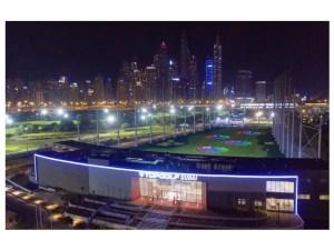 Top Golf Dubai