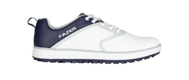 Fazer FZ-02 Shoes