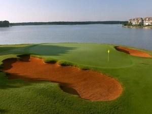Best Golf Courses in Georgia